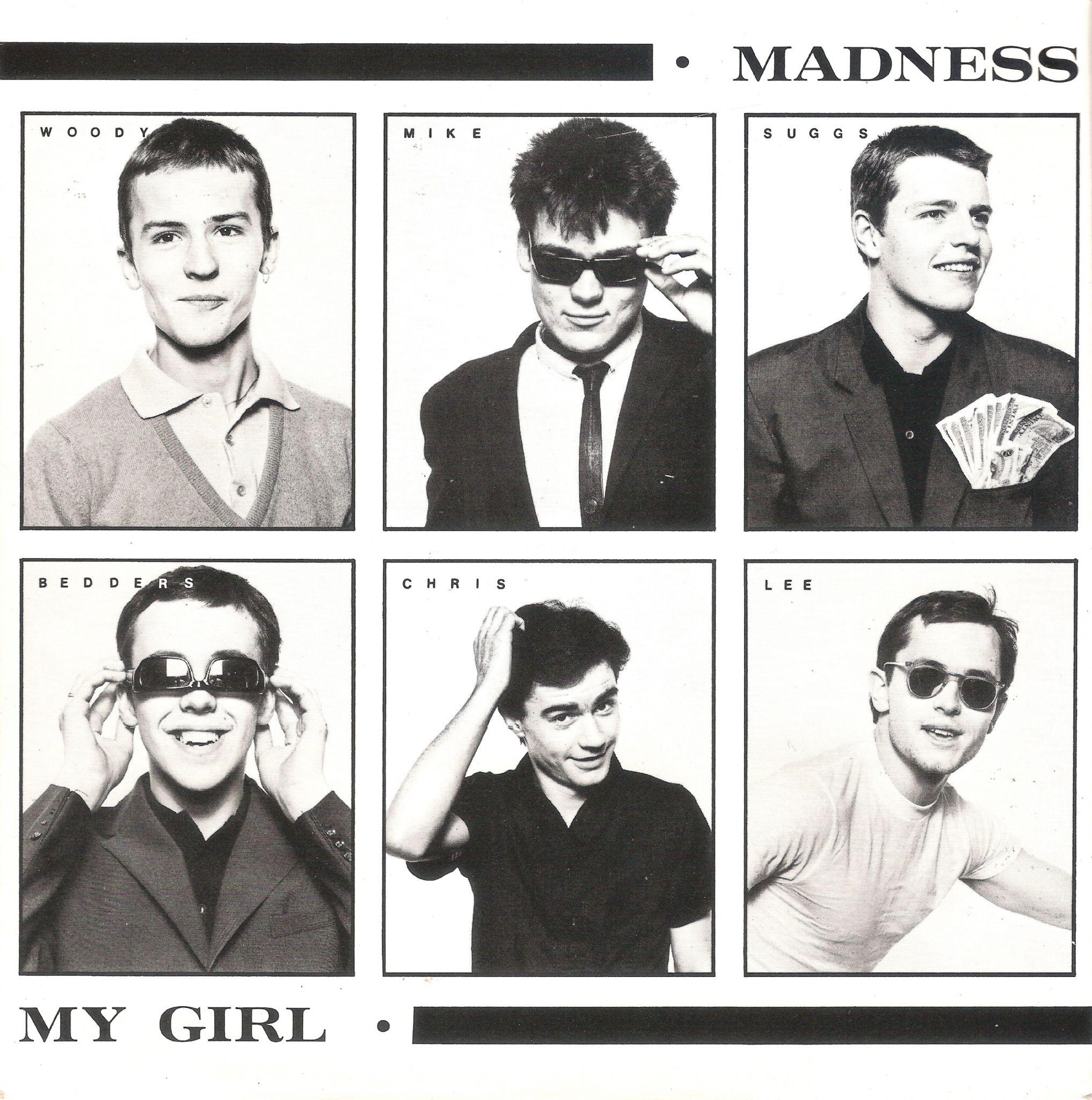 Madness | Music 365